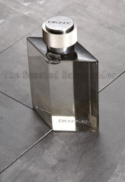DKNY Men (2009): Inspired by New York & a Redux {New Perfume} {Men's Cologne}