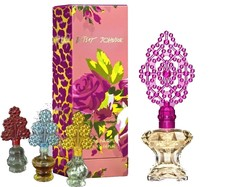 Ancestors of Betsey Johnson EDP Bottle {Perfume History & Facts}