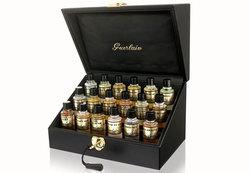 Guerlain Heritage Case {New Perfume Bottles}