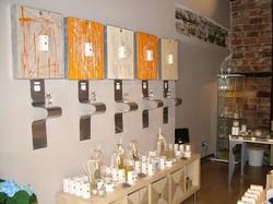 Gocce di Byron Saladero, Tramonti, Volastra, Guvano, Punta Mesco (2009) {New Fragrances - New Line}