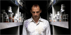 Perfumer Christophe Laudamiel to give Conference in Boston on May 11, 2009 {Scented Paths & Fragrant Addresses}