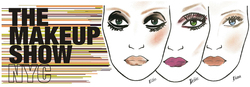 Win 2 Free Tickets to the Makeup Show NYC May 17-18 2009 & Bring a Guest {Ask Marie-Helene}