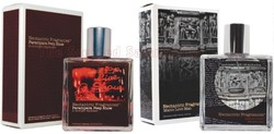 Neotantric Fragrances: 6 Campy Ways to Practice Tantra (2009) {New Fragrances - New Line}