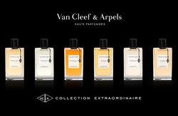 Van Cleef & Arpels Collection Extraordinaire (2009) {New Perfumes - New Line}