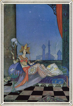 By Kilian Arabian Nights Pure Oud & Back to Black Aphrodisiac (2009) {New Fragrances - New Line}