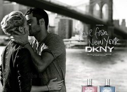 Donna Karan NY Love from New York for Her & Him (2009) {New Fragrances}
