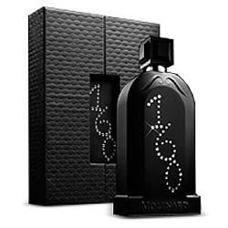 Molinard 160 (2009): Anniversary Perfume - Win a Diamond Necklace {New Fragrance}
