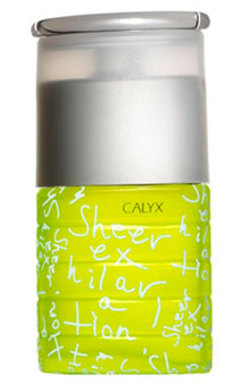 Prescriptives Calyx Sheer Exhilaration (2009) {New Fragrance - New Flanker}