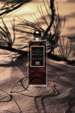 Serge Lutens Fille En Aiguilles (2009) {New Perfume}
