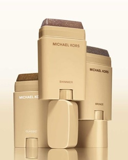 Michael Kors Fragrance Leg Shine Collection (2009) {Shopping Tip} {Fragrance News}