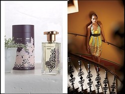 Moulinette Soeurs Arabelle, Adelie (2009) {New Fragrances - New Line}