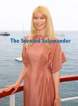 Claudia Schiffer to be Face of Latest Alberta Ferretti Perfume - Update {Fragrance News} {Celebrity Perfume}