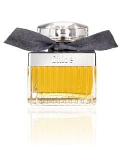 Chloe Eau de Parfum Intense (2009): Garden of Roses {New Perfume - New Flanker}