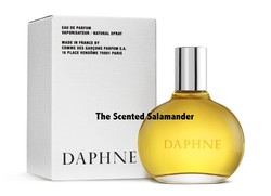 Daphne Guinness Daphne by Comme des Garcons {2009}: Luxury Biography {New Perfume} {Celebrity Fragrance}