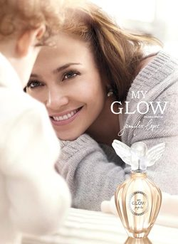 Jennifer Lopez My Glow (2009): Will Make Your Heart Melt {New Perfume} {Celebrity Fragrance}