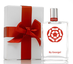 Enjoy England By George! (2009): A Symphony of the Nation's Most Evocative Smells {New Perfume}