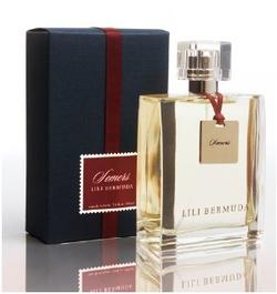 Lili Bermuda Somers, Petals, South Water (2009): Historic Bermuda {New Fragrances}