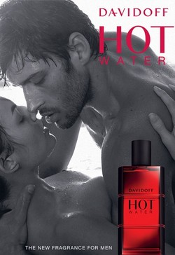 Davidoff HOT Water for Men (2009) {New Perfume}