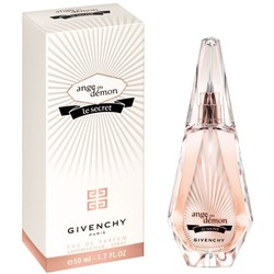 Givenchy Ange ou Demon Le Secret (2009): Fronted by Uma Thurman {New Perfume - New Flanker} {Celebrity Fragrance}