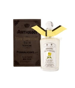 Penhaligon's Anthology Part 1: Eau de Verveine (1949), Extract of Limes (1963), Gardenia (1976), Night Scented Stock (1976): Archival Papers Dipped in Contemporary Solutions or Duchaufour Unleashed {Perfume Reviews} {New Fragrances}
