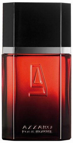 Azzaro Elixir for Men (2009) {New Perfume}