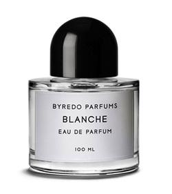 Byredo Blanche (2009) {New Perfume}