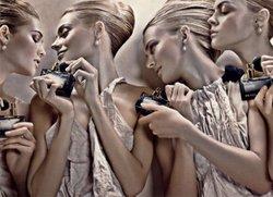 Prada L'Eau Ambrée (2009): Prada Amber Library Expands {New Perfume}