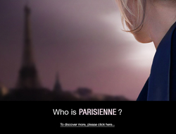 Yves Saint Laurent: Who is Parisienne? -- Qui est Parisienne? - Part 2