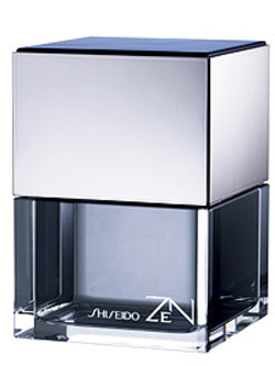 Shiseido Zen for Men (2009) {New Perfume}