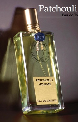 Parfums de Nicolai Patchouli Homme (2009): More News {New Perfume} {Men's Cologne}
