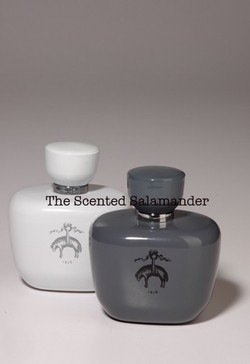 Brooks Brothers Black Fleece for Men & Women (2009) {New Fragrances}
