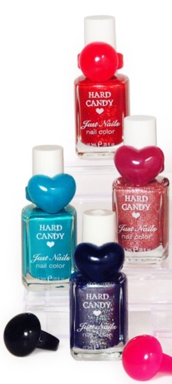 Highlights from the Hard Candy Collection for Walmart To Launch Next Week {Beauty Notes - News}