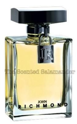 John Richmond Perfume (2009) {New Fragrance}
