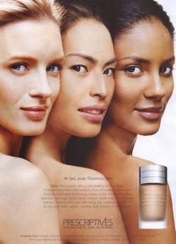 Adieu Prescriptives, but Calyx Stays -- Update {Beauty News} {Fragrance News}
