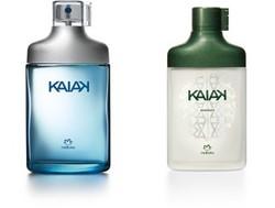 Natura Brasil Kaiak, Kaiak Aventura (2009) {New Perfumes} {Men's Cologne}