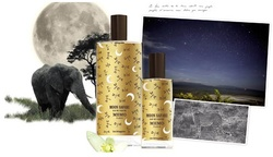 Memo Moon Safari (2009) {New Perfume}