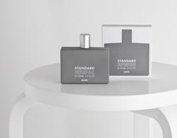 Artek & Comme des Garçons STANDARD (2009) {New Perfume}