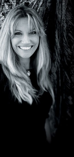 Perfumer Emilie Bouge {Directory of Perfumers, Artistic Directors & Fragrance Designers}