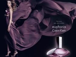 Calvin Klein Euphoria Eau de Toilette (2009) {New Perfume, New Flanker}