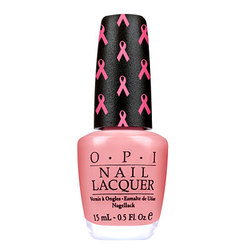 Think Pink: OPI Pink of Hearts, the 2009 Edition {New Beauty Products}