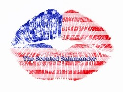 Strange Article on Patriotic Bestseller Perfumes: Discuss {Fragrance News} {Scented Thoughts}