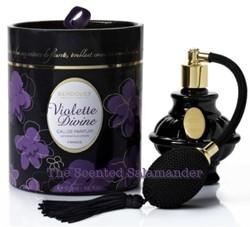 Berdoues Violette Divine (2009) {New Perfume}