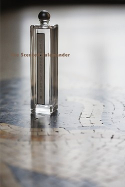 L'Eau Serge Lutens (2010): Renewing the Mythology of Perfume: Between Water and Smoke {Perfume Review}