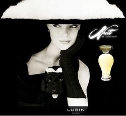 Lubin Parfumeur Has a New Website {Fragrance News}