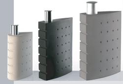 Design Thierry Bogaert Voile de Beton (2009) {New Perfume}
