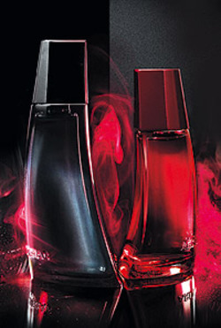 Avon Aromadisiac for Her & Him (2010) {New Perfumes}