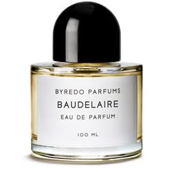 Byredo Baudelaire (2009) {New Perfume}