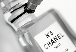 Chanel Parfum Artisan Event at Selfridges Nov 26-28, 2009 {Scented Paths & Fragrant Addresses}