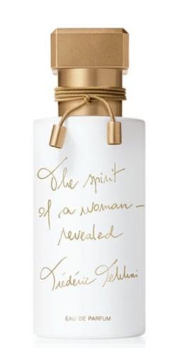 Frederic Fekkai Femme Fekkai Sensuelle Eau de Parfum (2009) {New Perfume} {Beauty & Olfaction}