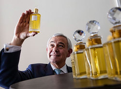 The Comeback of J. Grossmith Son & Co Perfumes {Fragrance News}
